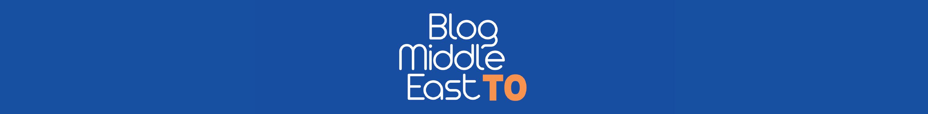 BlogMiddleEast