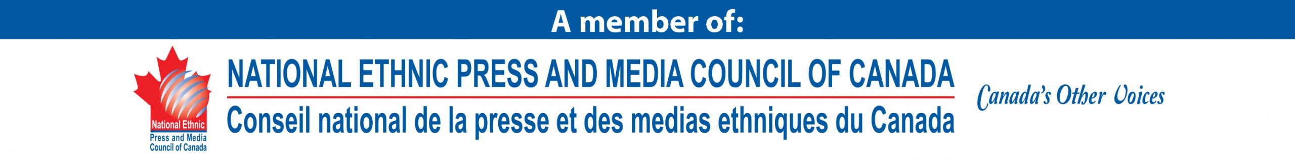 National Ethnic Press Canada